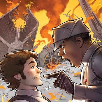 Marvels New Han Solo Stories About His Time in the Empire