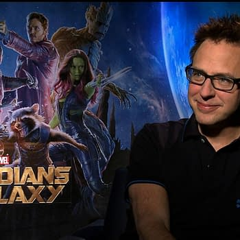 Joe Russo on James Gunns Return for Guardians of the Galaxy Vol 3