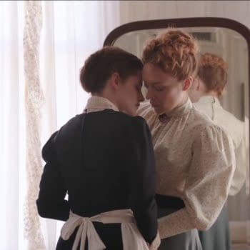 First Trailer for Kristen Stewart, Chloë Sevigny Thriller 'Lizzie' Hits, With an Axe