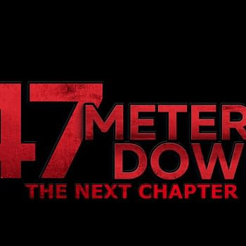 47 Meters Down is Getting a Sequel Because&#8230 Were Not Sure