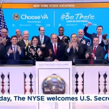 Ike Perlmutter Got Captain America to the New York Stock Exchange