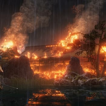 Sekiro: Shadows Die Twice Confirmed for March 2019 Release