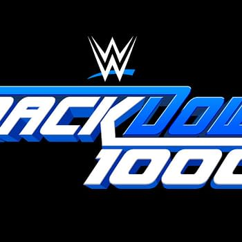 Tickets on Sale Friday for 1000th Episode of SmackDown Live