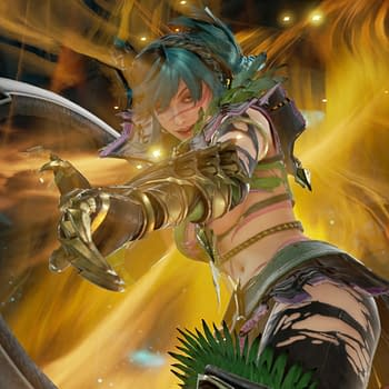 So Why Is Tira a DLC Character in SoulCalibur VI A Producer Sheds Some Light