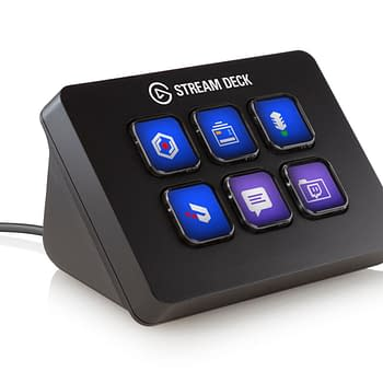 Tech Review: Elgato Stream Deck Mini