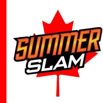 SummerSlam is Moving to Canada
