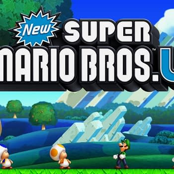 More Details on the Rumored New Super Mario Bros. U Switch Port