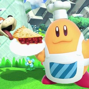 Super Smash Bros. Ultimates Latest Update Added a VR Mode