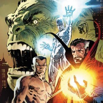 Marvel's Defenders Return in One-Shots by Gerry Duggan, Al Ewing, Chip Zdarsky, Jason Latour, Greg Smallwood, More