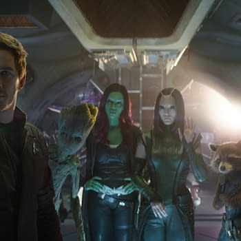 Schrödingers Chris Hemsworth to Both Appear and Not Appear in Guardians of the Galaxy 3 Says Chris Pratt