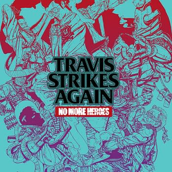 Grasshopper Manufacture Announces 2019 Release Date for Travis Strikes Again