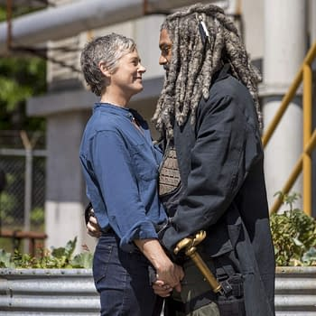AMC Releases 12 New The Walking Dead Season 9 Images (Sorry Daryl/Carol Fans)