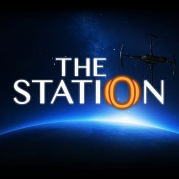 Perp Games Announces Deluxe Edition of The Station Coming to Consoles