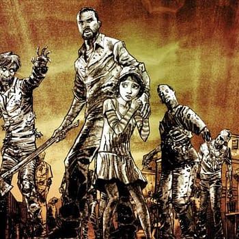 Telltale Games Debuts The Walking Dead: The Final Seasons Online Story Builder