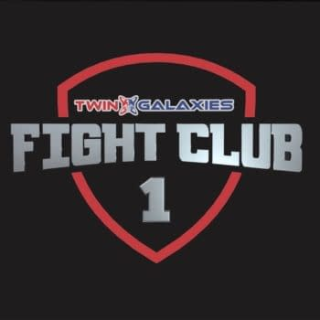 Twin Galaxies Fight Club Reveals Their Entire Fight Card