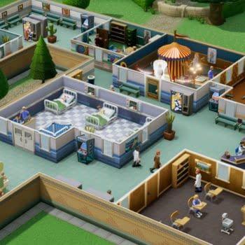 Bleeding Cool's Best in Gaming 2018: Best Sim Game