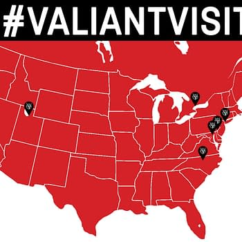 Valiant to Expand Retailer Visit Program