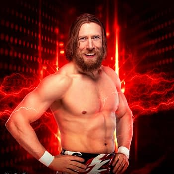 Relive the Entire Daniel Bryan Saga as a WWE 2K19 Storyline