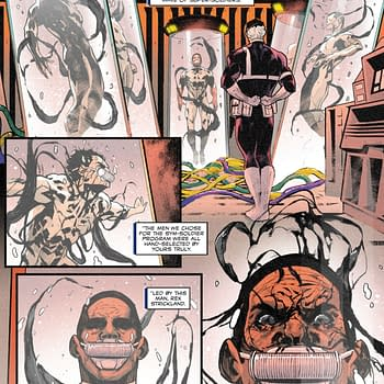 Generic Rather Than Gritty &#8211 Web of Venom: VeNam #1 Review