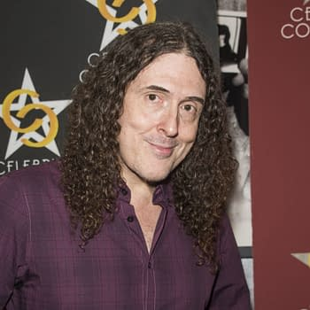 Weird Al Yankovic is Getting a Star on the Hollywood Walk of Fame