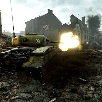World of Tanks: Mercenaries has Surpassed the 17 Million Player Milestone