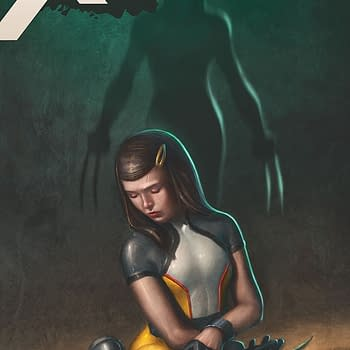 X-23 #3 Review: Not Enough Gabby but Some Solid Action