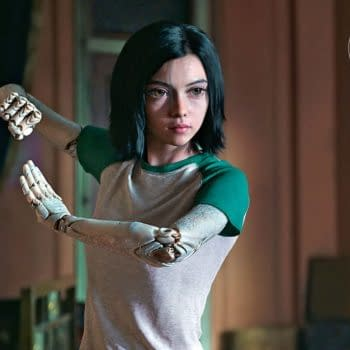 Star of Alita: Battle Angel Talks About How Important It Is to Show Dynamic Women
