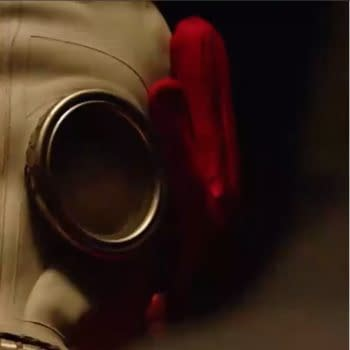 American Horror Story Apocalypse: Radiation Suits, Umbrellas… and Is That a Cauldron?