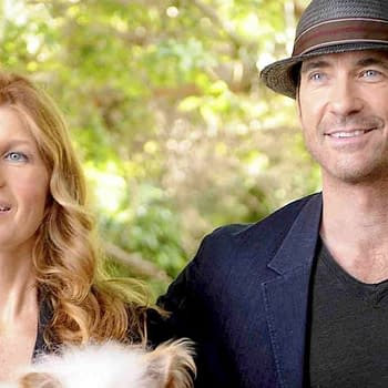 Connie Britton Dylan McDermott Return for American Horror Story: Apocalypse