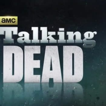 Chris Hardwick Returned to 'Talking Dead', Gave Emotional Monologue