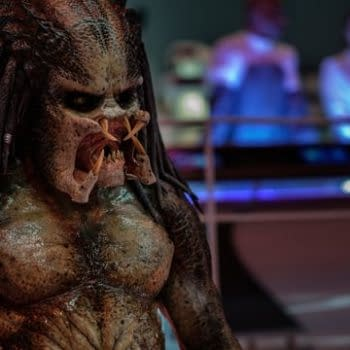 Fox Deletes a Scene in The Predator with a Registered Sex Offender, Director Apologizes