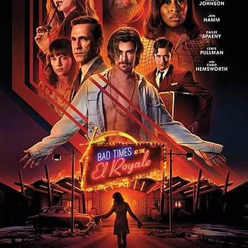 Bad Times at the El Royale Review: A Twisty Bloody Breath of Fresh Air