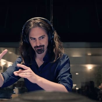 Bear McCreary Talks Composing for Godzilla: King of the Monsters
