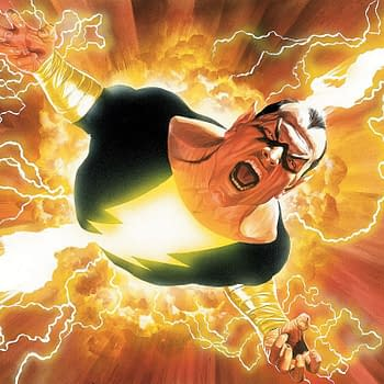 Dwayne Johnson Says Black Adam Will Shoot Next Year