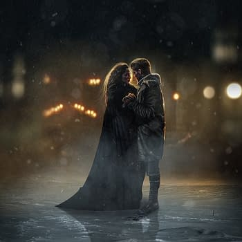 BossLogic Made us Ugly Cry: The Last Dance of Captain America Wonder Woman