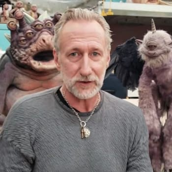 Dragon Con to Host Live Jim Henson Creature Shop Challenge