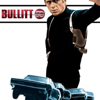 5 Hubcaps and a Movie: Fathom Events Brings 'Bullitt' Back to Theaters