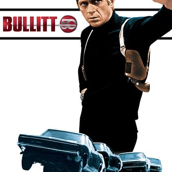 5 Hubcaps and a Movie: Fathom Events Brings Bullitt Back to Theaters