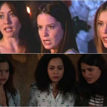 Alyssa Milano on Charmed Reboot: I Wish That They Would Have Come to Us