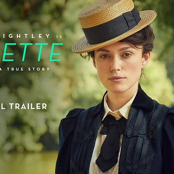 Credit Where Its Due &#8211 Keira Knightley and Dominic West in New Trailer for Colette