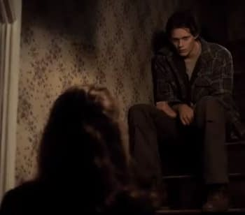 Castle Rock Past Perfect Preview: Henry Molly Learn What The Kids Capable Of