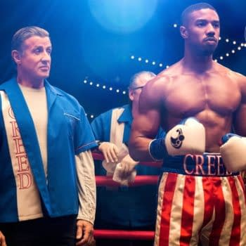 Sylvester Stallone Says He's Done Playing Rocky Balboa [For Real This Time]