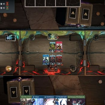 Valves New Game Artifact Will Be Available in November