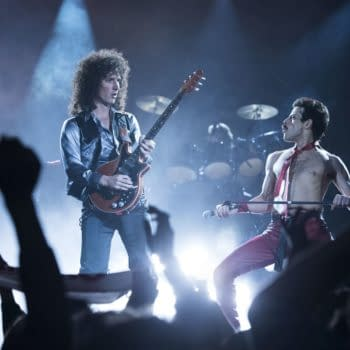 4 Stunning New Images from 'Bohemian Rhapsody'