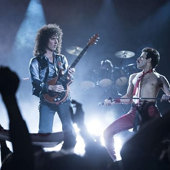4 Stunning New Images from Bohemian Rhapsody