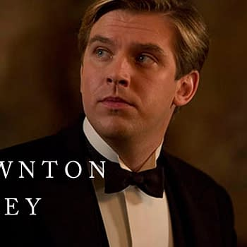 Is Matthew Crawley Returning for the Downton Abbey Movie
