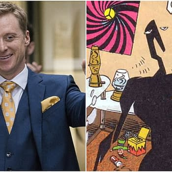 Fireflys Alan Tudyk Cast as DC Universes Doom Patrol Big Bad Mr. Nobody