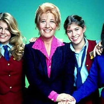 Sony Pictures TV Eyeing The Facts of Life Reboot with Leonardo DiCaprio Jessica Biel Production Companies