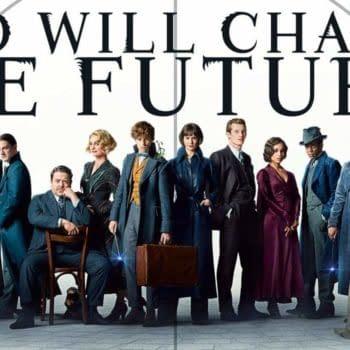 David Yates Teases Future 'Fantastic Beasts' Films