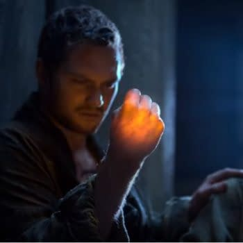 Marvel's Iron Fist: Danger Hits Close to Home for Danny in Season 2 Trailer, Poster